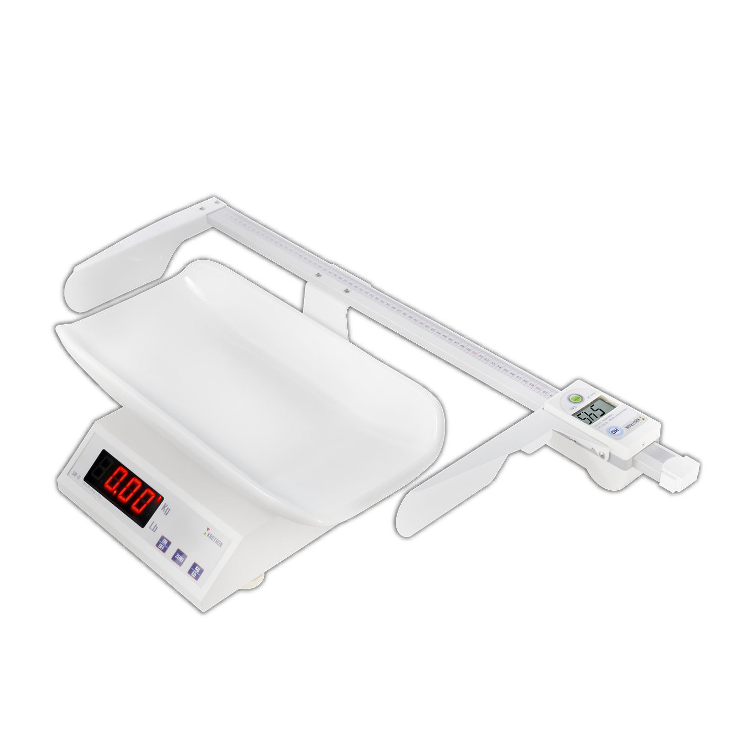 Digital Scale Baby Model SB-II/HD