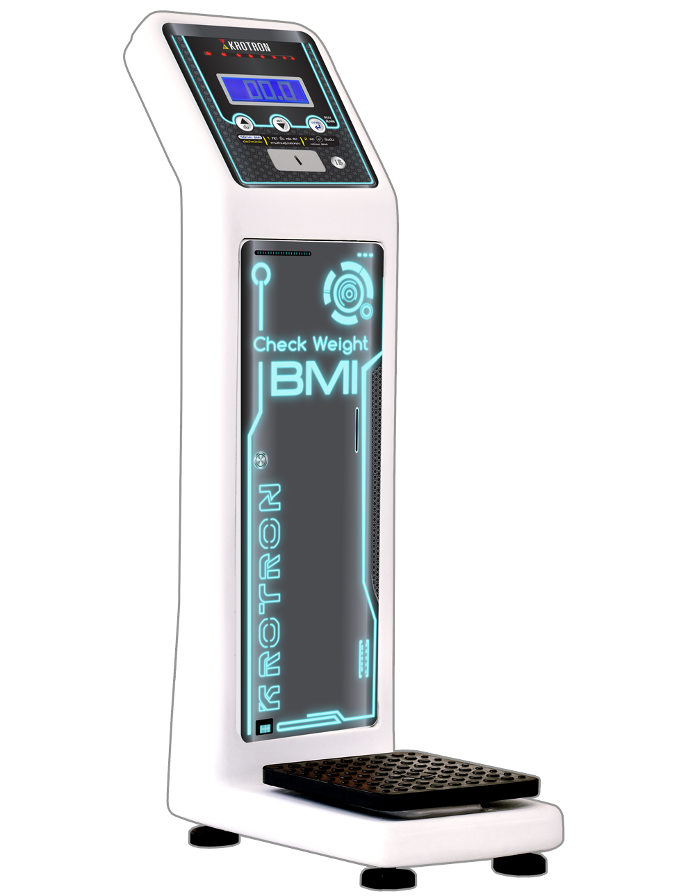 Coin Weighing Scale Model NFM-BMI