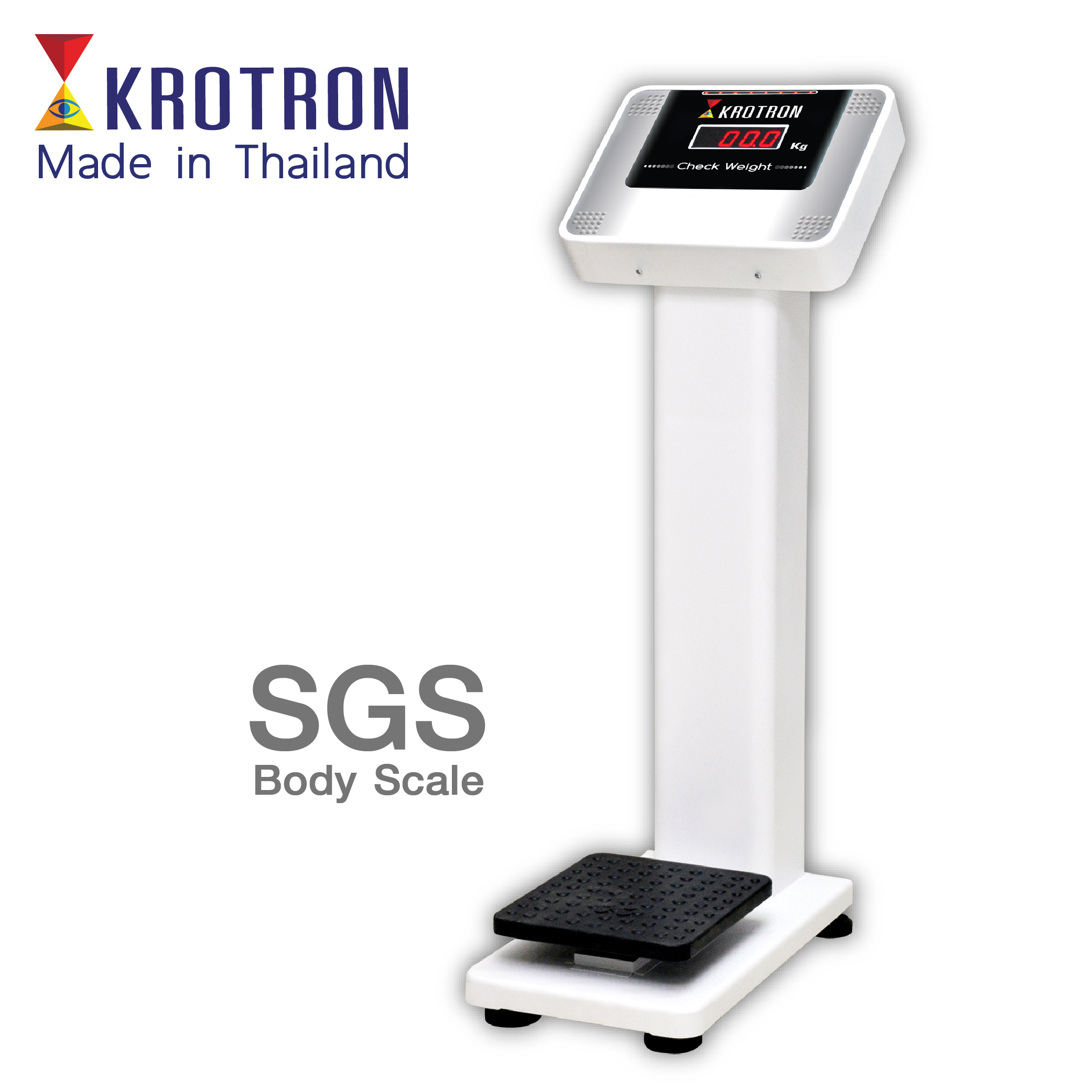 Coin Weighing Scale Model SGS